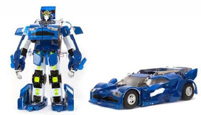 افلام الخيال العلمي تم تطبيقها على أرض الواقع Transformer