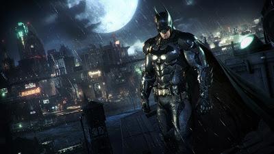 لعبة Batman Arkham Knight