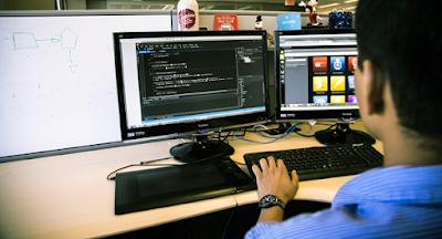 Ideone هو موقع مصمم يسمح لك بتجربة الأكواد البرمجية اون لاين لأكثر من 60 لغة برمجة