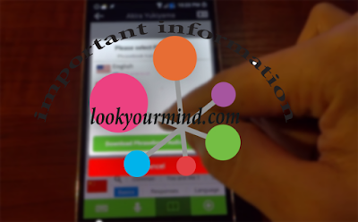 أفضل وسيلة لتعلم اللغات الأجنبية من خلال الدردشة مع الأجانب في هاتفك الذكي وبالمجان