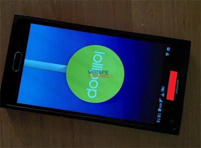 معلومات  Galaxy Note 5