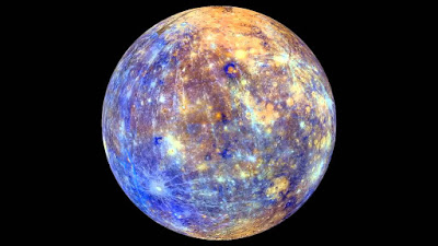 An astronomical event can see the planet Mercury from Earth November 11