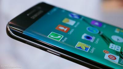 هاتف Galaxy S6 و S6 Edge