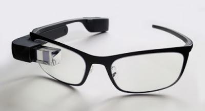نظارات جوجل الذكية
