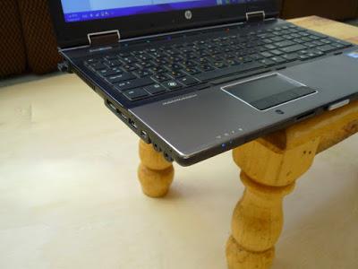 طريقة بسيطة جداً يمكنك من خلالها تجنب الحرارة الزائدة التي تتسبب بتهنيج جهازك laptop