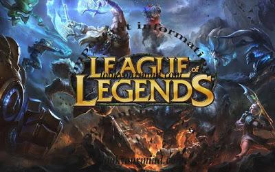 لعبة League of Legends: Wild Rift قادمة على اندرويد و iOS