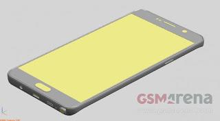 Galaxy Note 5 و Galaxy S6 Edge Plus