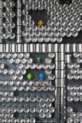 شركة جوجل من الشركات العملاقة والموثرة في مجال التكنولوجيا و الويب
