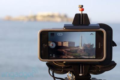 كاميرا هاتفك الذكي لا تقتصر خدماتها عل التصوير فقط