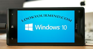 The list of 6 smartphones will surprise you that it will be Windows 10