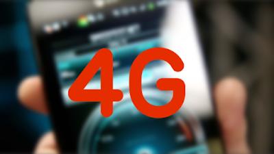 لا تصدق ما يقال عن شبكة ال 4G