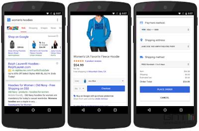 خطت شركة جوجل خطوة جديدة
