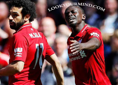 FIFA threatens to deprive Liverpool of Salah and Mani