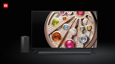 الشركة الصينية العملاقة Xiaomi تكشف عن شاشات تلفاز ذكية جديدة