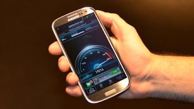 الهواتف المتوافقة مع خدمة الجيل الرابع 4G & LTE