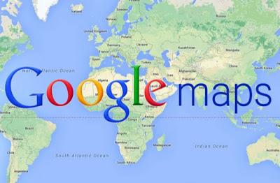 أعلنت شركة جوجل عن تطويرها خدمة جوجل مابس Google maps بدون أنترنت