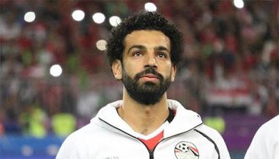 من هو محمد صلاح وكيف وصل لنادي ليفربول الانجليزي