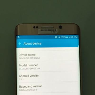Galaxy S6 Edge Plus و الـ Galaxy Note 5