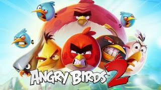 لعبة Angry Birds 2 تحقق رقما قياسيا