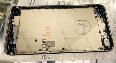 هاتف الآيفون S6 Plus
