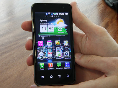 موسوعة جينيس للارقام القياسية صانعي الهواتف الذكية