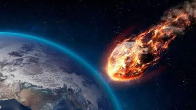 ناسا تحذر كويكب بقوة 15 مليون قنبلة نووية يهدد الأرض