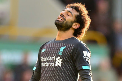 Who is Mohamed Salah and how he arrived for Liverpool