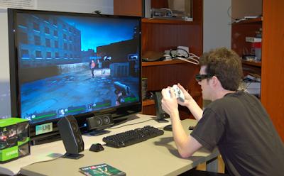منصات الألعاب أو محاورة ألعاب الفيديو