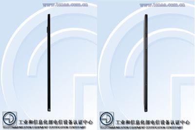 المواصفات التقنية للحاسوب اللوحي Galaxy Tab S2