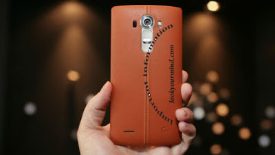 6 reasons to buy LG G4 instead of Samsung Galaxy S6!